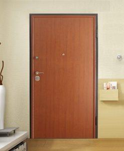 Porta Blindata liscia